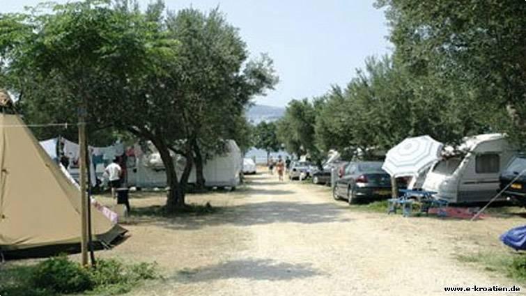 kroatien rio campingpl tze norddalmatien. Black Bedroom Furniture Sets. Home Design Ideas