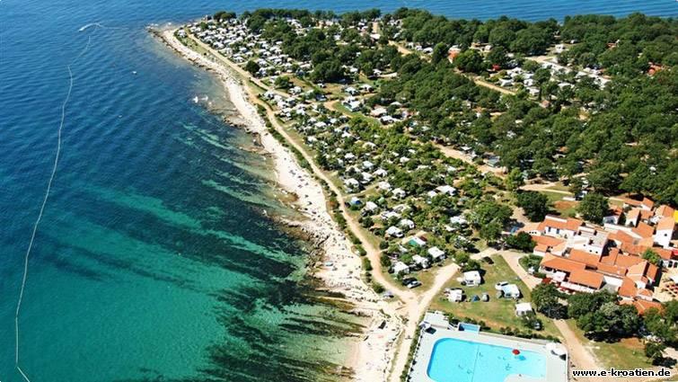 Kroatien camping forum Camping in